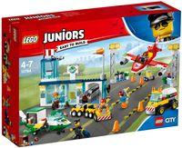 """LEGO Juniors """"Городской аэропорт"""""""
