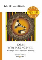 Tales of the Jazz Age VIII