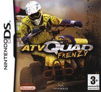 ATV: Quad Frenzy [DS]