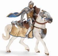 """Фигурка """"Рыцарь Грифона на коне"""" (14 см)"""