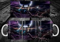 """Кружка """"StarCraft"""" (art.13)"""