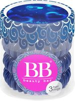 "Резинка для волос ""Beauty Bar"" (3 шт, арт. 820282)"