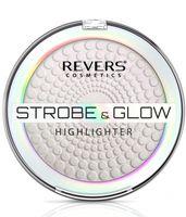 """Хайлайтер для лица """"Strobe and Glow"""" тон: 1, unicorn"""