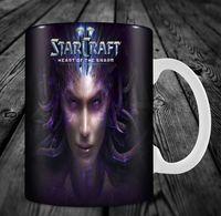 """Кружка """"StarCraft"""" (art. 16)"""