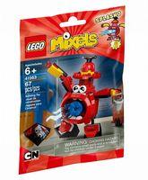"""LEGO Mixels """"Сплэшо"""""""