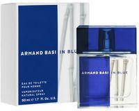 """Туалетная вода для мужчин Armand Basi """"In Blue"""" (50 мл)"""