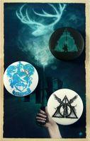 "Набор значков ""Гарри Поттер"" (321)"