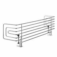 """Защитный барьер для плиты """"Решетчатый"""" (60 см)"""