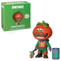 "Фигурка ""Fortnite. 5 Star. TomatoHead"""