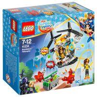 "LEGO DC Super Hero Girls ""Вертолет Бамблби"""