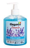 """Жидкое мыло """"Лаванда"""" (420 г)"""