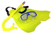Набор для подводного плавания (арт. 3018B)