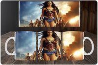 """Кружка """"Wonder Woman"""" (art. 4)"""