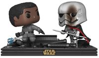 """Фигурка """"Star Wars. The Last Jedi. Duel"""""""