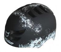 """Шлем велосипедный """"360°"""" (чёрный)"""