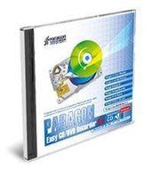 Paragon Easy CD/DVD Recorder 6.0