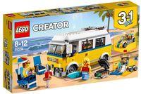"LEGO Creator ""Фургон серферов"""