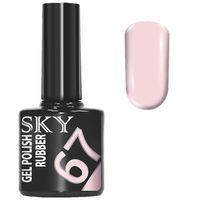 """Гель-лак для ногтей """"Sky"""" тон: 67"""