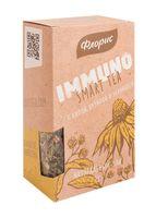 """Фиточай листовой """"Smart Tea. Иммуно"""" (75 г)"""