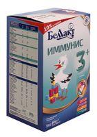 "Сухой молочный напиток Беллакт ""Иммунис 3+"" (800 г)"