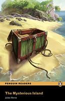 The Mysterious Island (+ CD)