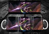 """Кружка """"StarCraft"""" (art.27)"""