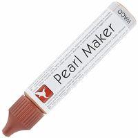 """Маркер для нанесения объемного изображения """"Knorr Prandell"""" (30 мл; медь)"""