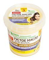"""Масло для волос """"Густое горчичное"""" (155 мл)"""