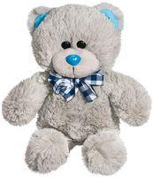 """Мягкая игрушка """"Медведь Сержик"""" (27 см)"""