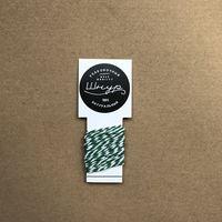 Шнур декоративный (10 м; зеленый)