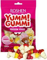 """Конфеты жевательные """"Yummi Gummi. Frozen Yogo"""" (100 г)"""