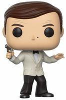 """Фигурка """"James Bond. Roger Moore in white tux"""""""