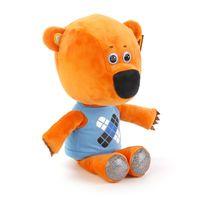 """Мягкая музыкальная игрушка """"Медвежонок Кешка"""" (30 см)"""