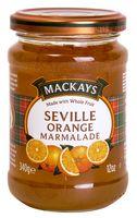 """Десерт фруктовый """"Mackays. Севильский апельсин"""" (340 г)"""