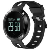 Фитнес-часы Miru DM58 (черные)