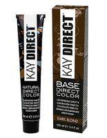"""Краситель для волос """"Прямого действия. Kay Direct"""" тон: темный блондин"""