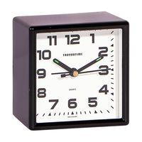 Часы настольные (9,5х9,5 см)