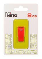 USB Flash Mirex Mario 8GB (красный)