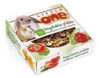 """Лакомство-игрушка для грызунов """"Пицца с овощами"""" (55 г)"""