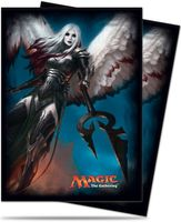 "Протекторы ""Shadows over Innistrad. Avacyn, the Purifier"" (66х91 мм; 80 шт.)"