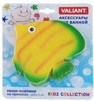 """Набор игрушек для купания """"Рыба"""" (6 шт.)"""