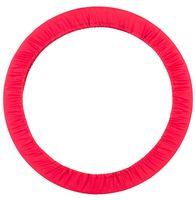 Чехол для обруча D 750 (красный)