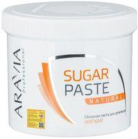 """Паста сахарная для депиляции """"Натуральная"""" (750 г)"""