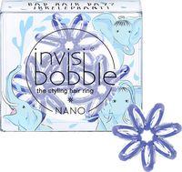 """Набор резинок для волос """"Nano Bad Hair Day? Irrelephant!"""" (3 шт.; арт. 3078)"""
