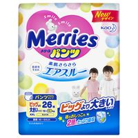 "Подгузники-трусики ""Merries XXL"" (15-28 кг; 26 шт.)"