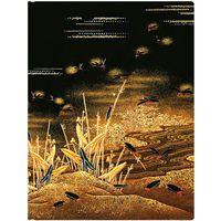 """Записная книжка Paperblanks """"Хотару"""" в линейку (формат: 180*230 мм, ультра)"""
