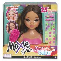 """Кукла-манекен """"Moxie Girlz. Салон причесок. Софина"""""""