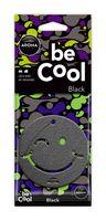 """Ароматизатор для автомобиля """"Be Cool"""" (black)"""