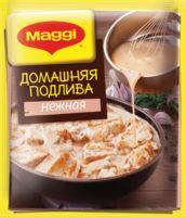 """Подлива """"Maggi. Домашняя нежная"""" (80 г)"""