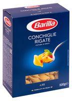 "Макароны ""Barilla. Conchiglie Rigate"" (500 г)"